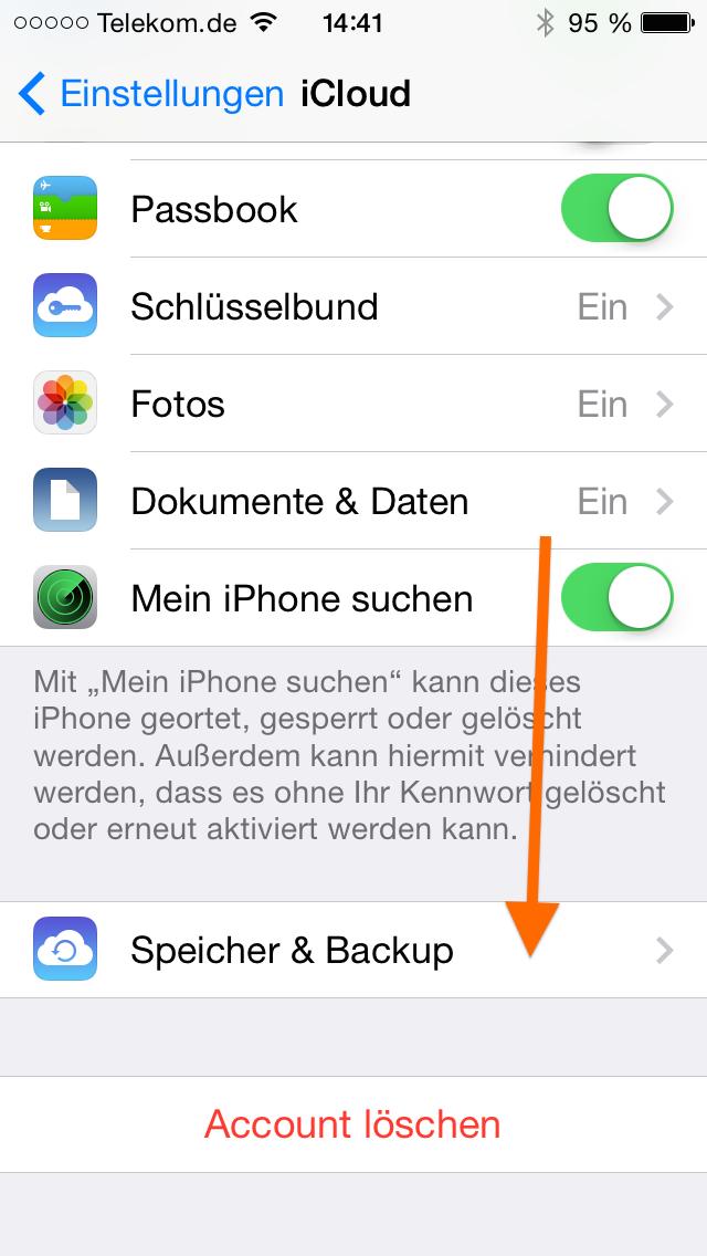 Iphone Deaktiviert Mit Icloud Wiederherstellen
